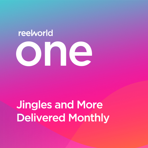 ReelWorld | Jingle Packages